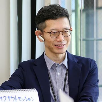 株式会社人材と採用 代表取締役 田中宏幸